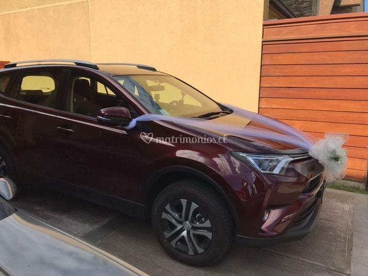 Toyotarav 2018