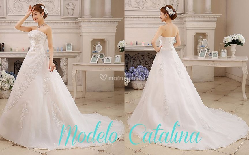 Modelo Catalina disponible