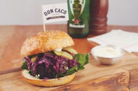 Don Caco - Food Truck