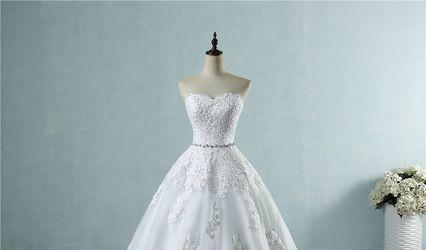 Mane Bridals Store