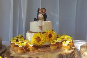 Pasteles Cake Rico