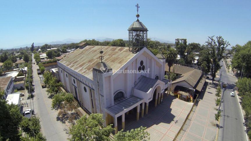 Panoramica basilica