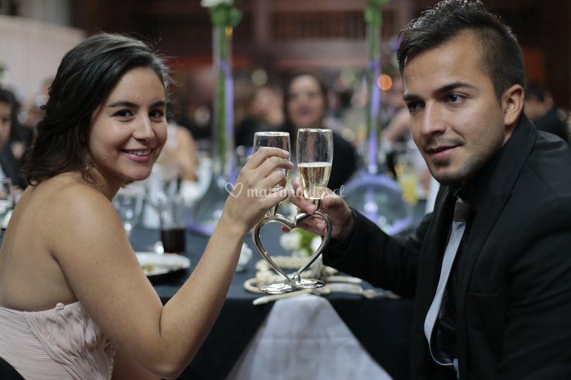 Francisca & Mathias