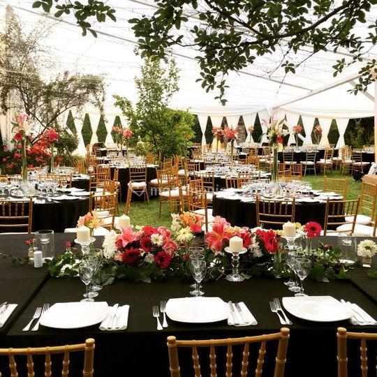 B&B Banquete y Eventos