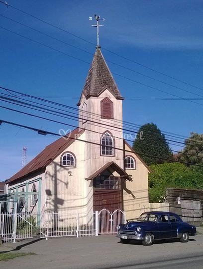 Iglesia San Judas