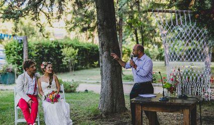 Matrimonios Simbólicos - Alex Seguel