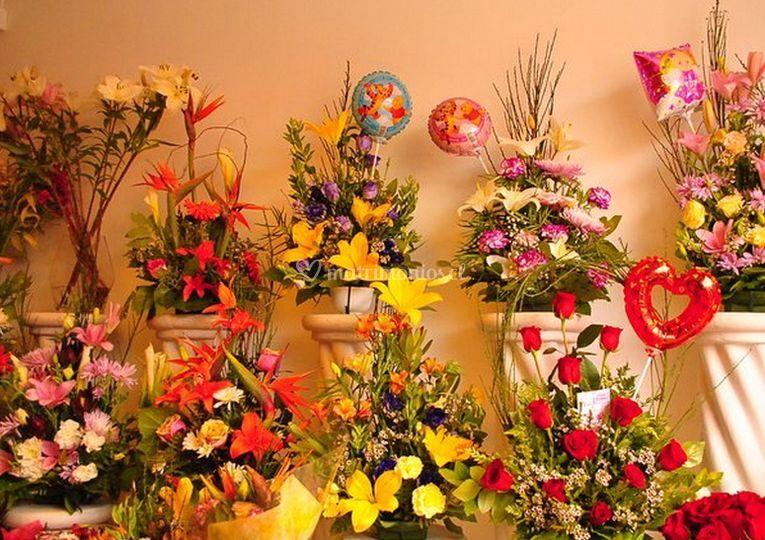 Flores para toda ocasión