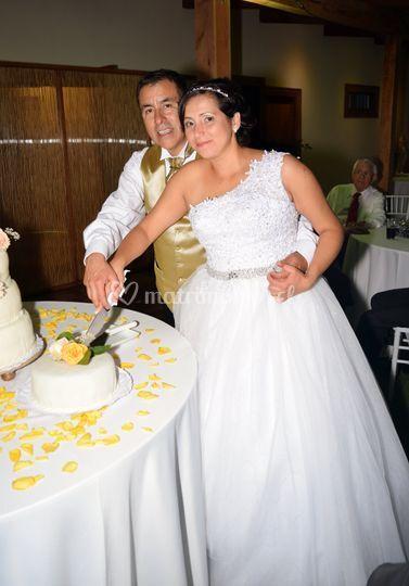 Rito tortas