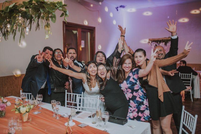 Acevedo & LÓ Eventos