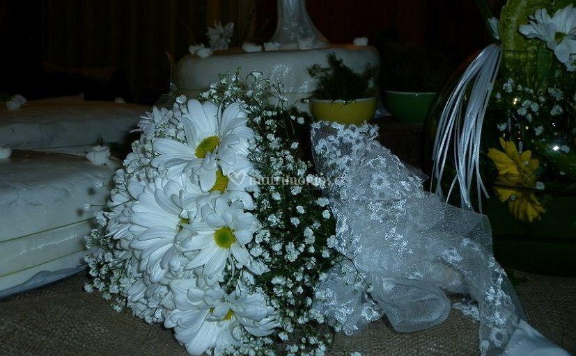 Creatividad en el bouquet