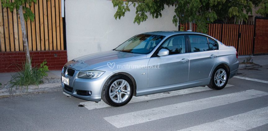 Oscar Vargas BMW
