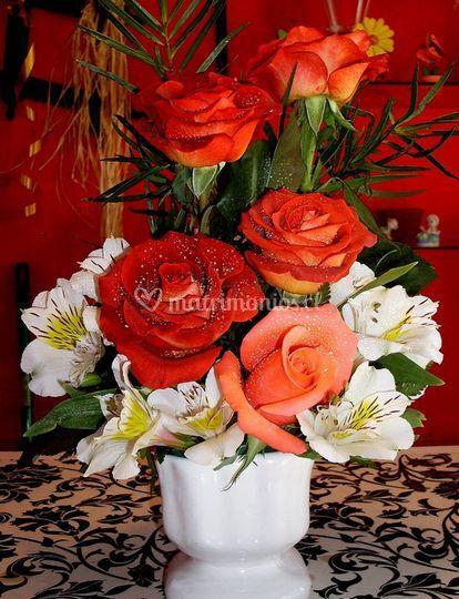 Original mezcla floral