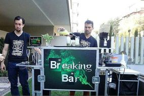 BreakingBar