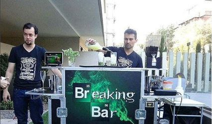 BreakingBar