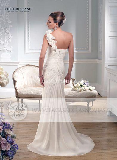Vestido ronald joyce