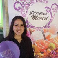 Mariel  Castillo Veliz