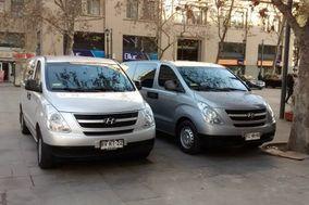 Van Service Santiago Oriente