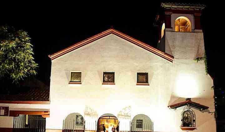 Foto San Vicente de Paul