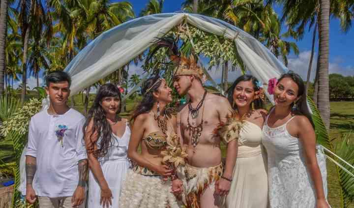 RapaNui Matrimonios Ancestrales