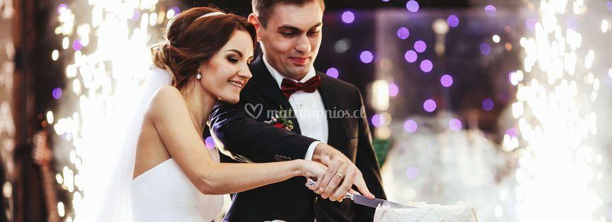 Para el matrimonio