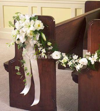 Cadeneta para la iglesia