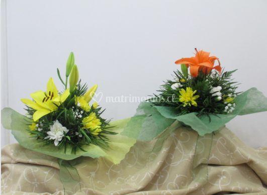 Florer a paula for Decoraciones pequenas