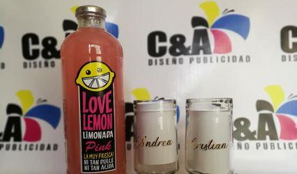 C&A Diseño Publicidad