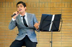 Alejandro Atenas Cantante