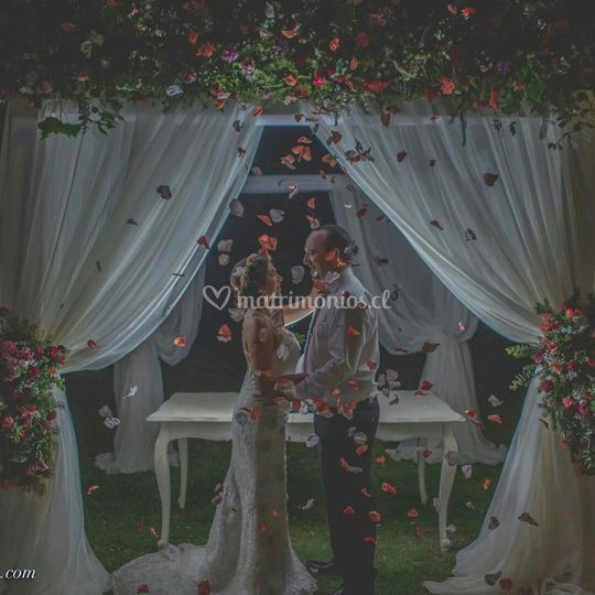 Matrimonio de ensueño