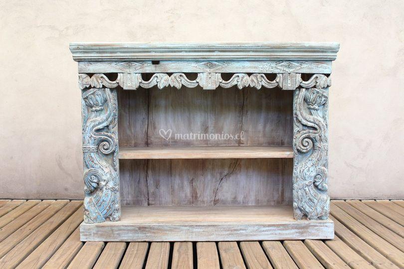 Muebles de caldiad