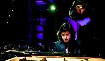 Eduardo Contreras - Piano