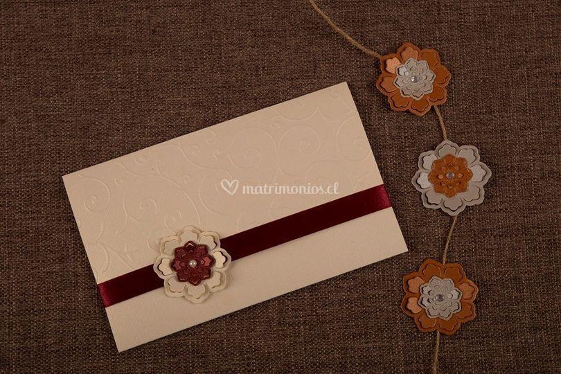 Invitación loto