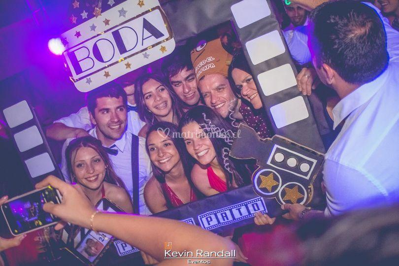 Fotos fiesta