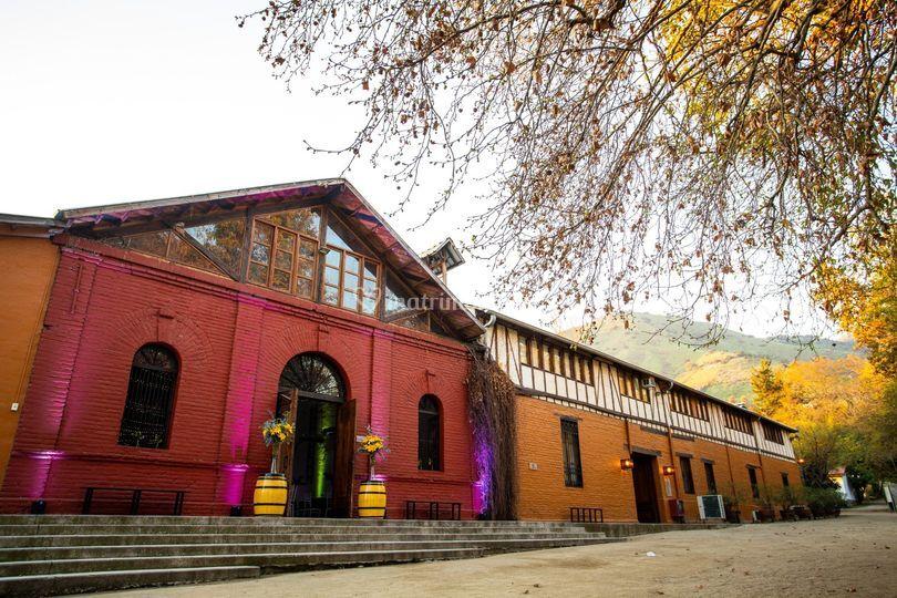 Centro Los Almendros