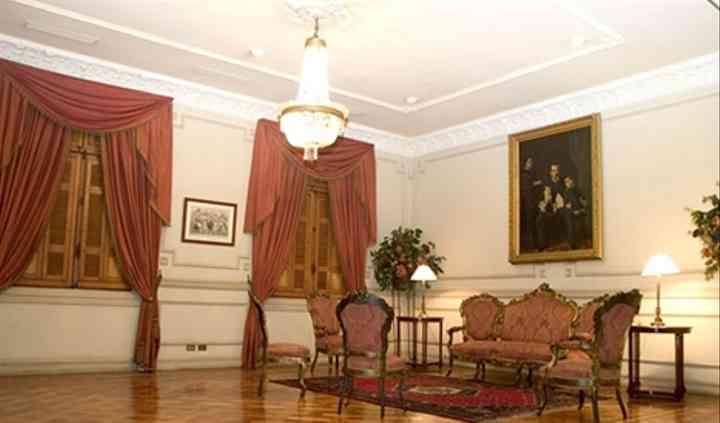 Salón María Luisa