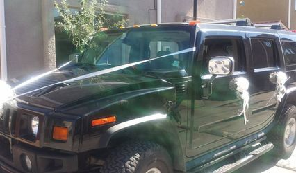 Hummer Party