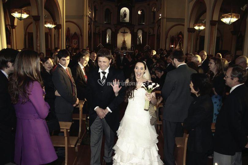 Matrimonio Decima Región