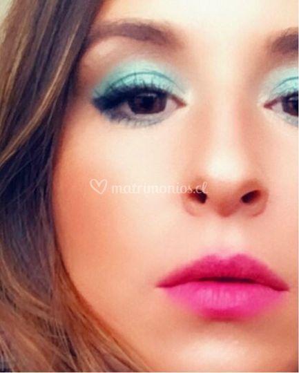 One Makeup 15