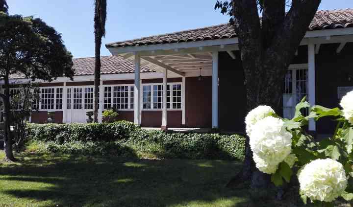 Casona Altos del Valle
