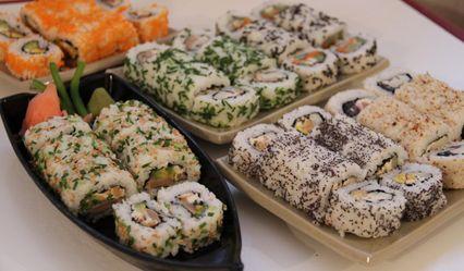 Wunjo Sushi 1