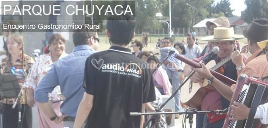 Parque Chuyaca
