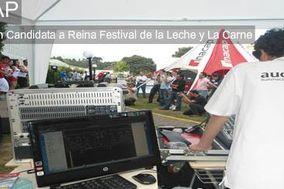 Audio Mas