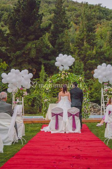 Ceremonia full