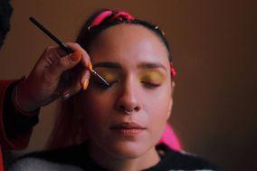 MValentinaf Makeup Artist