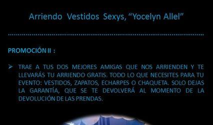 Yocelyn Allel 1