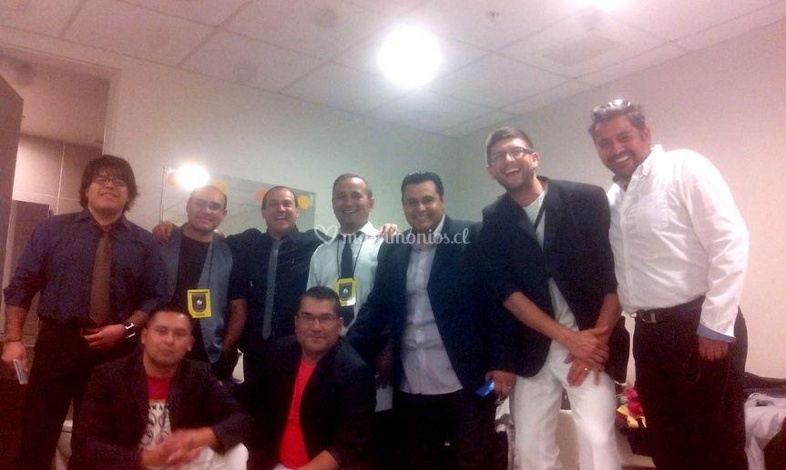 Banda Orquesta Candela