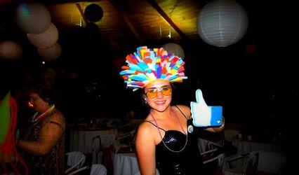 Party Sombreros