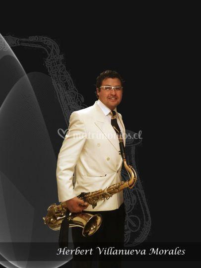 La excelencia de un saxofón