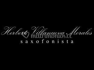 Saxofonista Herbert logo
