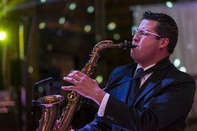 Saxofonista Herbert